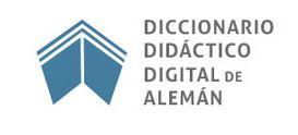 Logo diccionariuo